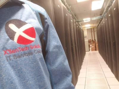 Datacenter Support Calgary