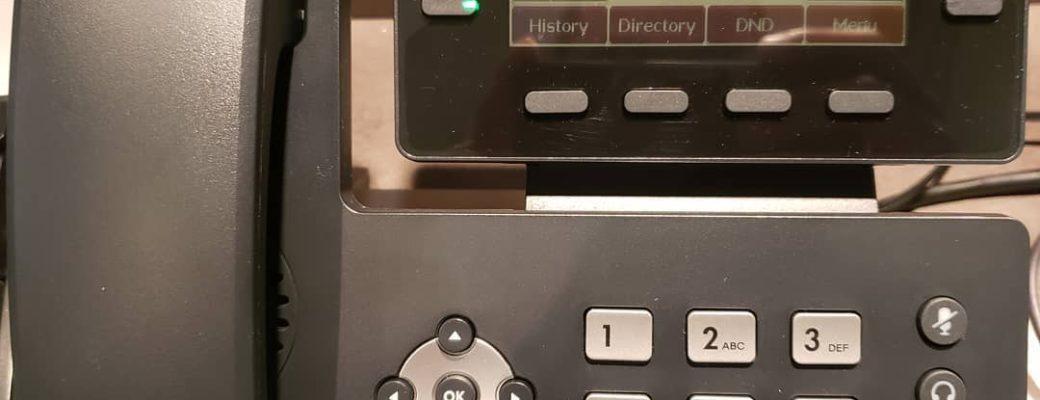 VoIP PBX Phone System