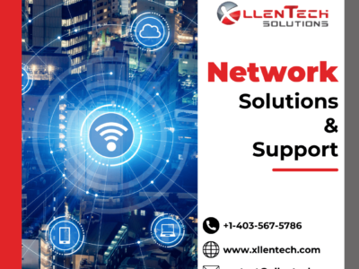 Network Solutions & Support