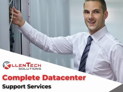 Complete Datacenter Support Services