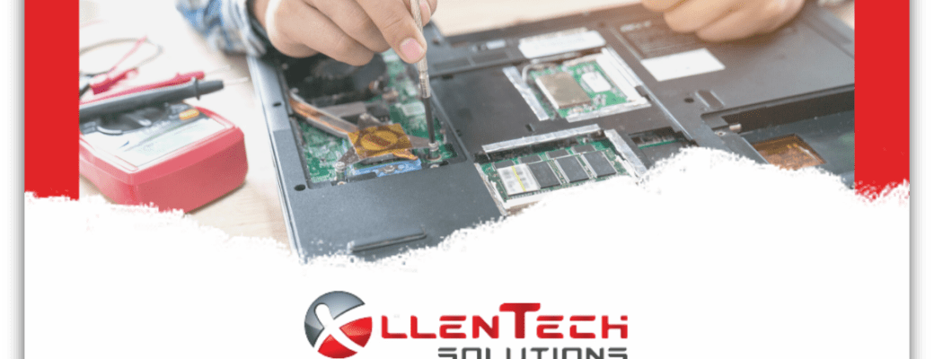 Extensive Datacenter Hardware Support Services
