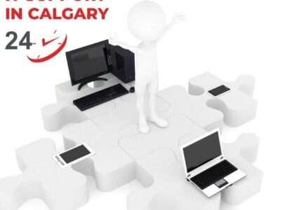 Break Fix IT Support In Calgary