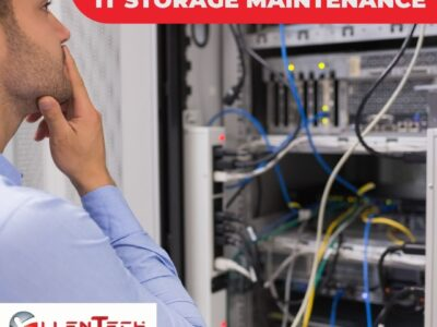 Post Warranty IT Storage Maintenance