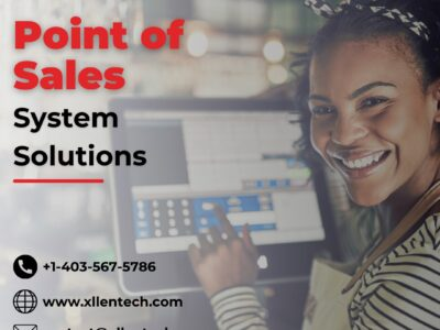 Point Of Sales System Solutions
