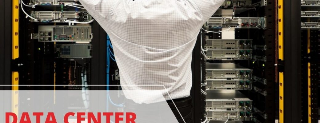 Data Center Hardware Maintenance Services