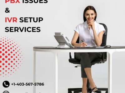Troubleshooting PBX Issues & IVR Setup Services