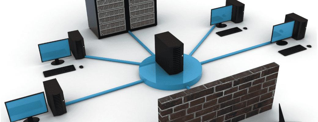 Professional Grade Firewall Solutions