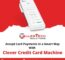 Accept Card Payments In A Smart Way With Clover Credit Card Machine
