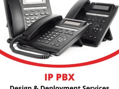 IP PBX Design & DeploymentServices