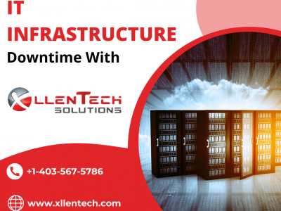 Reduce Chances Of Your IT Infrastructure Downtime