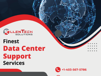 Finest Data Center Support Services