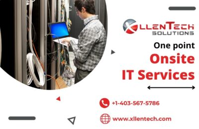 One Point Onsite IT Services