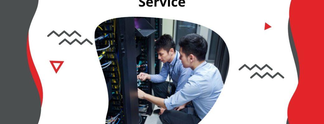 Get Onsite Server Support & Management Services