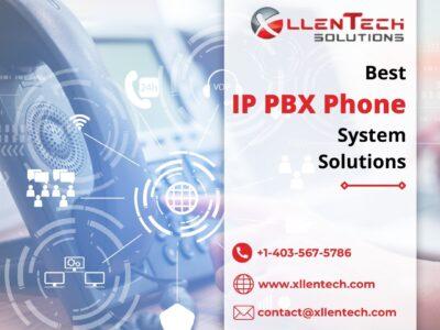 Best IP PBX Phone System Solutions
