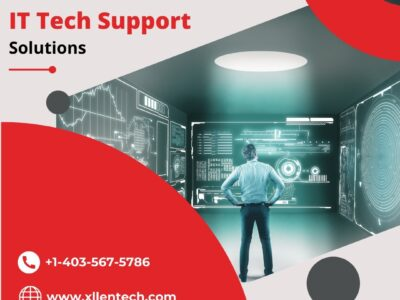 IT Tech Support Solutions